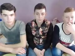 I cum on my friends face 3 romanian junior boys go gay