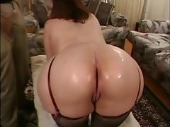 Massage, Ass, BBW, Big Ass, Chubby, Chunky