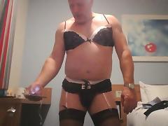Sub humiliated tube porn video