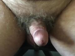 Small Cock, Close Up, Cumshot, Penis, Small Cock