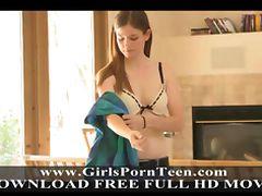 Lara squirting speculum girls tube porn video
