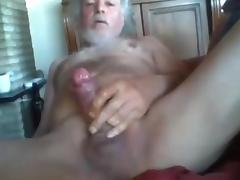 Daddy cum for cam 374