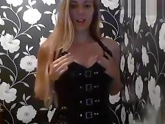 Pretty SexyBrutal69 hard fucks her vagina