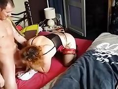 Jolie francaise baise dans tous les sens