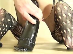 Magnum-08-c low-angle and cumshot porn tube video
