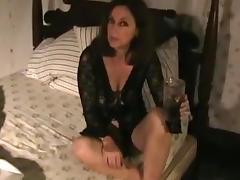 amateur milf candi annie lingerie fuck session porn tube video