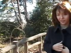 Beautiful Japanese brunette has her pussy licked and returns the favor porn tube video