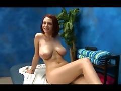 Massage, Fucking, Massage, Masseuse, Big Natural Tits