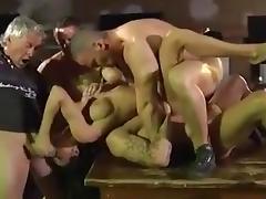 Anal, Anal, Blowjob, Fisting, German, Hardcore