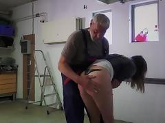 The Smutty Professor Anal Sex With Young Russian Highschool Student tube porn video