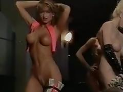 Group, Amateur, Club, Dance, Group, Orgy