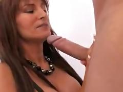 Milf with her boy toy 54 porn tube video