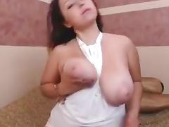 Curly hair latina 3 porn tube video