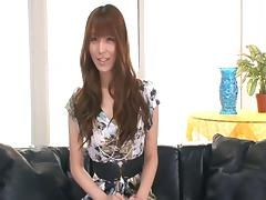 Saori's pussy receives the biggest pleasure in her entire career porn tube video