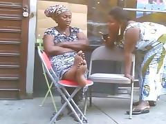 Awesome neighborhood soles