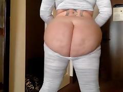 Big booty german bitch porn tube video