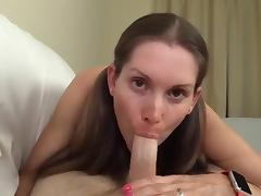 POV A HEMBRA INSACIABLE porn tube video