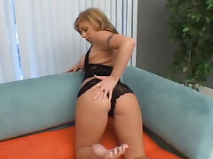 Velicity Von fucked by a black man