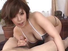 Bikini, Asian, Bikini, Japanese, Penis, POV
