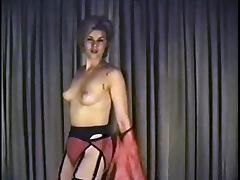 SHAKE BABY SHAKE - vintage striptease twist dance porn tube video