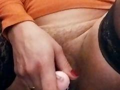 Hot cunt demands some pleasure porn tube video