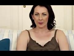 Hairy anna interview porn tube video