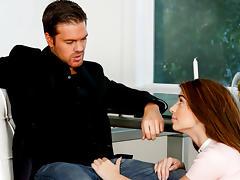 Ryan Ryder in OMG I Fucked My Daughter's BFF #12, Scene #03 - DevilsFilm