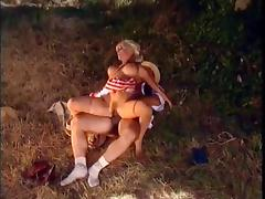 Vintage milf anal fun tube porn video