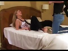 Bedroom pastion porn tube video