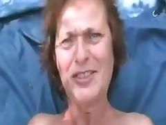 Buiten in het bos porn tube video