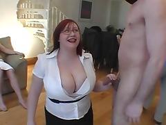Big Tit Cumshots part 2