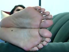 Foot fetish 12
