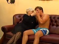 Pensioners have some fun porn tube video