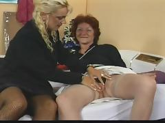 respectable grannies turn into horny sluts @ mature kink