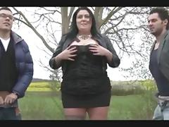 FRENCH BBW 2 porn tube video
