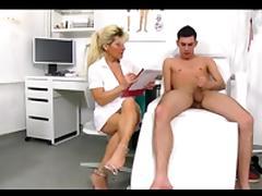 Das Schpunken Hospital 4 tube porn video