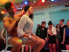 Drunk, Club, Dance, Drunk, Fucking, Hardcore