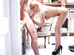 Diana Doll in Pure Seductress - PureMature Video tube porn video