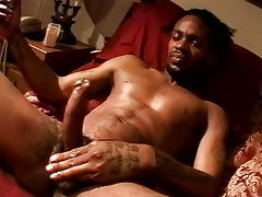 Choking black cock hard compilation tube porn video