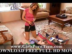 Lacie free pussy masturbation tube porn video