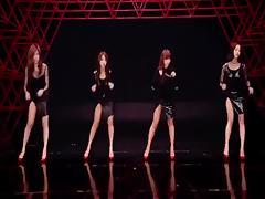 Hot TS Viviani Music Video