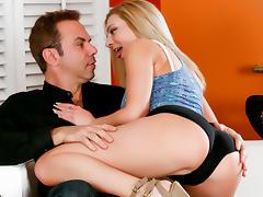 Steven St.Croix in OMG I Fucked My Daughter's BFF #12, Scene #02 - DevilsFilm
