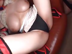 Ooshima airu cosplay busty natural tits 1 porn tube video