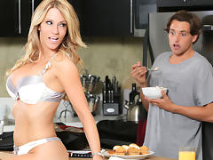 Jessica Drake In Aftermath, Scene 6