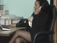 Latex, Amateur, German, Latex, Masturbation, Big Natural Tits