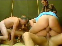 Nice Group Sex # 01