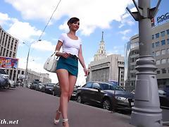 Jeny Smith - UpSkirt part2 porn tube video