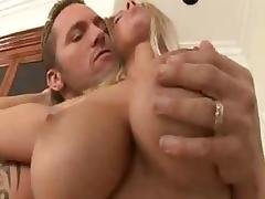 MILF Devon Lee Rides The Rooster