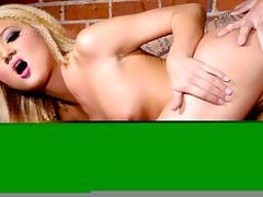 Kota Sky & Tommy Pistol  in Bubble Gum Girls, Scene 6 tube porn video