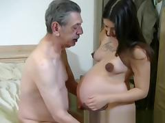 Pregnant, Amateur, Creampie, Exotic, Hairy, Homemade